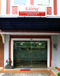 Elling Bra Head Office